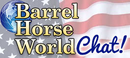 Barrel Horse World Chat