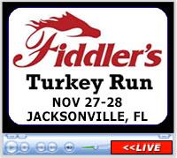 18th Annual Fiddlers Turkey Run, Jacksonville Equestrian Center, Jacksonville, FL - Nov 27-28, 2020