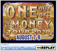 SC Productions One Out Of The Money Tour 2020 - Minnesota Equestrian Center, Winona, MN - August 7-9, 2020