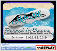 Runnin' Hi Classic, The Ranch, Larimer County Fairgrounds, Loveland, CO - Sept 21-23, 2018