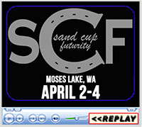 15th Annual Sand Cup, Kenny Ardell Pavilion, Grant Co. Fairgrounds, Moses Lake, WA - April 2-4, 2021